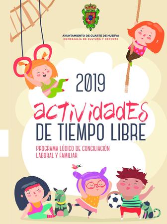 Campus Verano C.D Atlético Cuarte en Cuarte de Huerva (Zaragoza ...